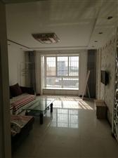 华海明珠2室 2厅 1卫1000元/月