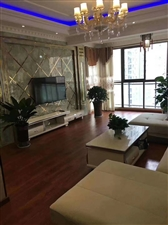中城国际社区3室 2厅 2卫豪装拎包入住可按揭