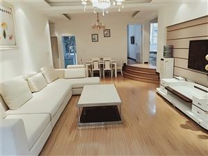 街心花园旭升公寓3楼3室 2厅 2卫66.8万元