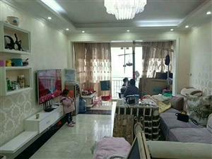 悦清雅苑3室2厅2卫精装修带家具家电