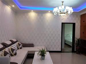 丽都滨河南区,大三房,4楼,精装56万元