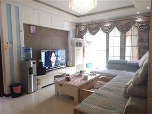 香江豪园 精装3室 2厅 2卫55.8万元