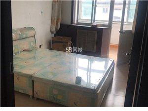 齐都花园三室,家具齐全1500元/月