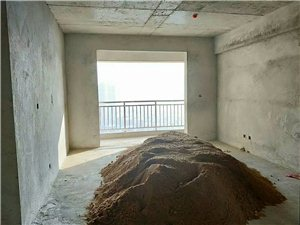 惠泉广场3室 2厅 2卫141万元