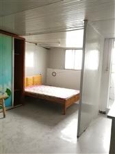 宏帆广场1室 1厅 1卫400元/月