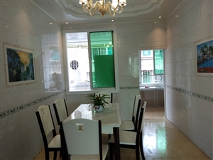 三和公寓4室 2厅 1卫69.8万元