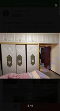 龙腾锦城3室 2厅 2卫85万元精装修,房屋正对拎