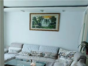 紫江花园4室 2厅 2卫1500元/月
