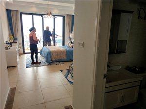 怒放海海景房1室 1厅 1卫46万元