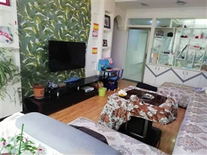 辰龙花园3室 2厅 1卫52.8万元