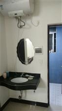 新兴小区3室 1厅 1卫1000元/月