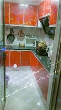 香江豪园3室 1厅 1卫1200元/月