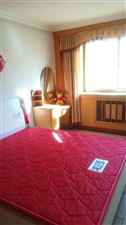 长安小区2室 拎包入住