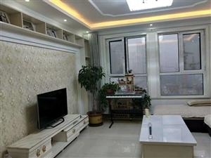 爱家豪庭三室 精装修 户型好 大阳台 可贷款