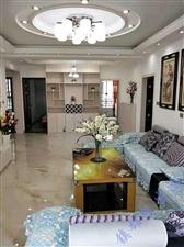 知行园3室 2厅 1卫1500元/月精装修