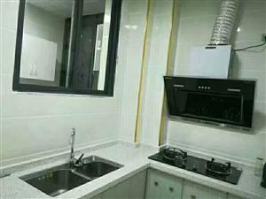 宜景苑3室出租,新装修,家电齐全,拎包入住