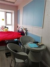 麒龙广场1室 1厅 1卫21.8万元