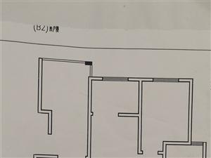 急售水榭花都楼王143平米4室 2厅 2卫64万元