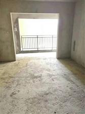知行园毛坯三房 10楼采光通风好 楼顶可以使用!