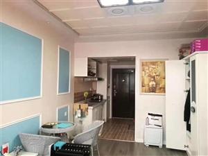 麒龙广场1室 0厅 1卫21.8万元