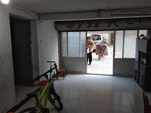 禾香花园1室 1厅 1卫550元/月