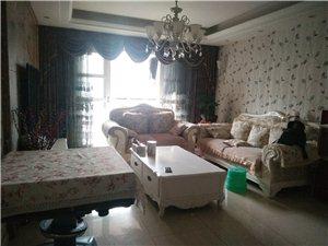 清河水岸3室 2厅 2卫豪装82.8万元