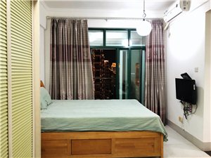 京汇达候鸟屋1室 0厅 1卫1600元/月