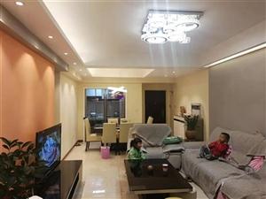 龙腾锦城3室 2厅 1卫73.8万元全新精装修