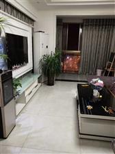花灯广场财富中心3室 2厅 2卫1500元/月