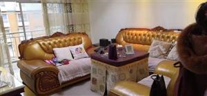 龙腾锦城3室 2厅 2卫89.6万元