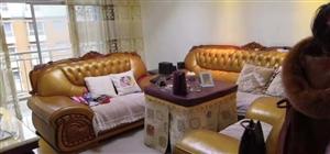 龙腾锦城3室 2厅 2卫85万元