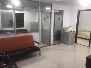 世纪豪庭2室 1厅 1卫1200元/月