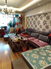 羽翔苑3室 2厅 2卫61.8万元