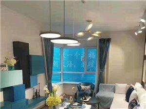 鲅鱼圈海景房1室 1厅 1卫13.8万元