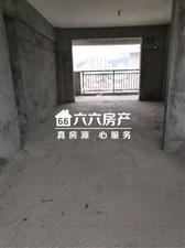 龙凤都城四期,110平82万元