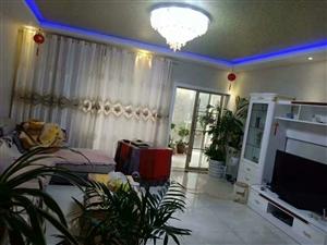 龙腾锦城4室 2厅 2卫110万元,四室改五室