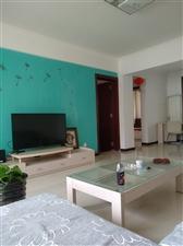 紫轩一期89平米精装修全套品牌家具电器已租