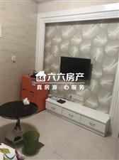 水晶城单身公寓精装修出租