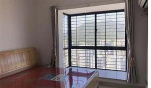 新悦家园,42平方,精装高层,证件满2年  过户费