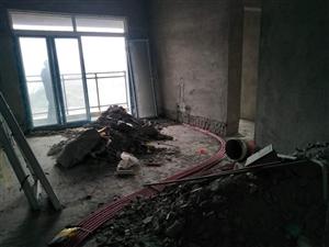 麒龙城市广场3室 2厅 1卫35.8万元
