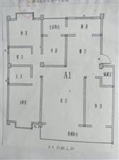 得庭逸品4室 2厅 2卫60万元