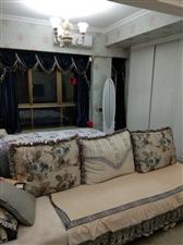 中铁仁禾广场2室 2厅 1卫65万元