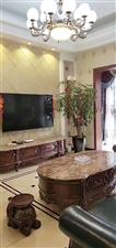 中央府邸120平米新装未入住74.8万元