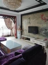 林泉辰龙花园4室 2厅 1卫58.8万元