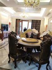 碧桂园5室 3厅 3卫226万元