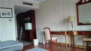 观澜国际公寓1室 1厅 1卫1500元/月