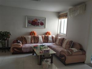 燕京花园3室 2厅 1卫1200元/月拎包入住