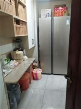 云开国际电梯,58.11平米,一室一厅一厨一卫,精