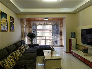 东方欧城26楼3室 2厅 2卫93.8万元