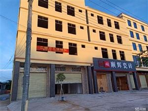 十字路附近新房2-5楼整栋出租,办公楼商用或居住